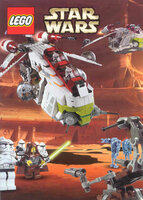 ... type postcard year 2002 theme postcard star wars star wars episode