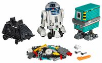 bdc: LEGO Inventory Wanted